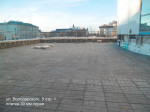 Кровля здания